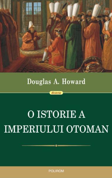 o istorie a imperiului otoman