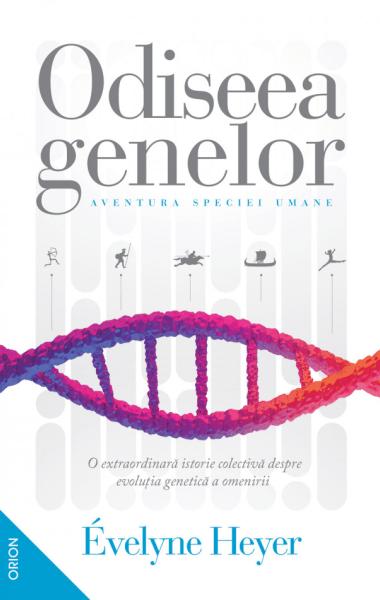 odiseea genelor