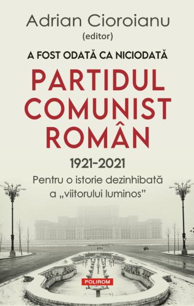 partidul comunist roman