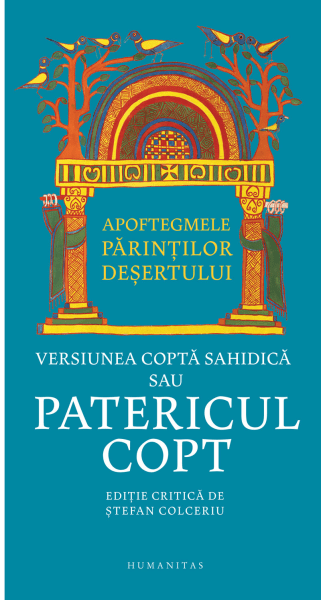 patericul copt