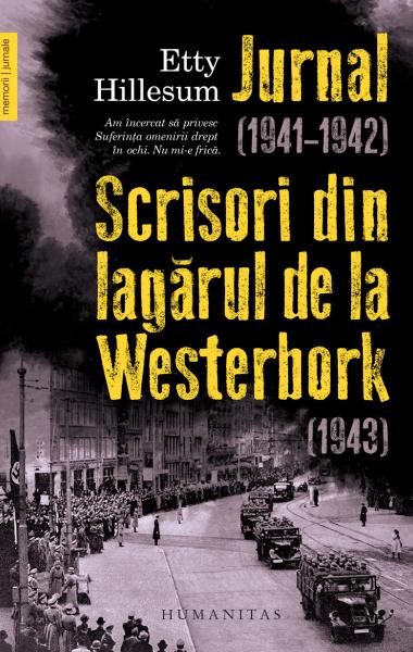 scrisori din lagarul de la westerbork