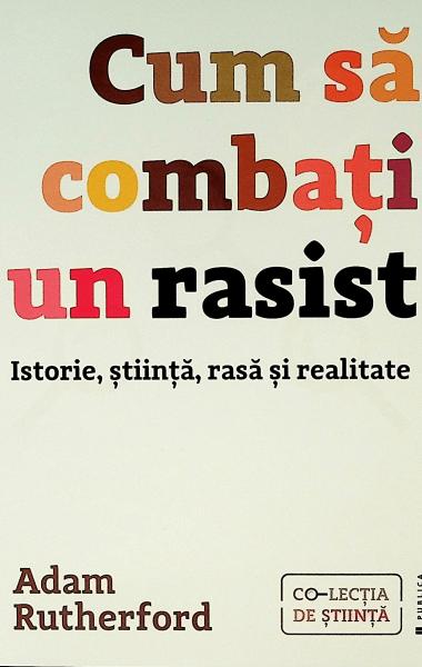 cum sa combati un rasist