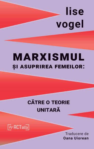 marxismul si asuprirea femeilor