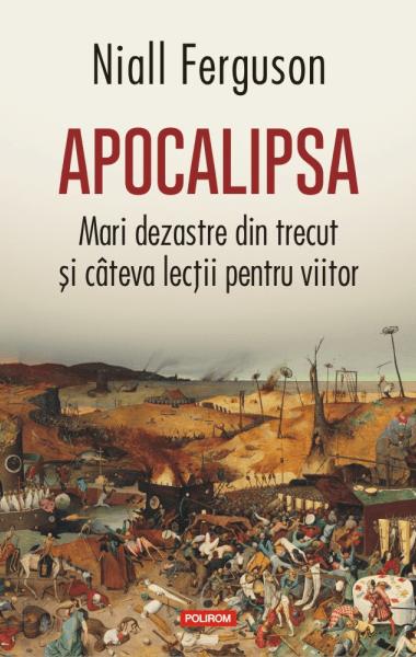 apocalipsa mari dezastre si cateva lectii pentru viitor