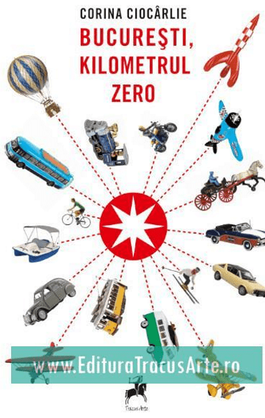 bucuresti kilometrul zero