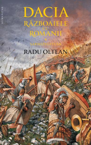 dacia razboaiele cu romanii